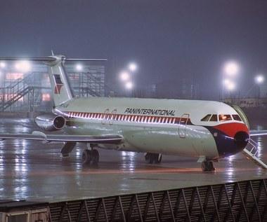 BAC One-Eleven: 50 lat od katastrofy samolotu na autostradzie w Niemczech