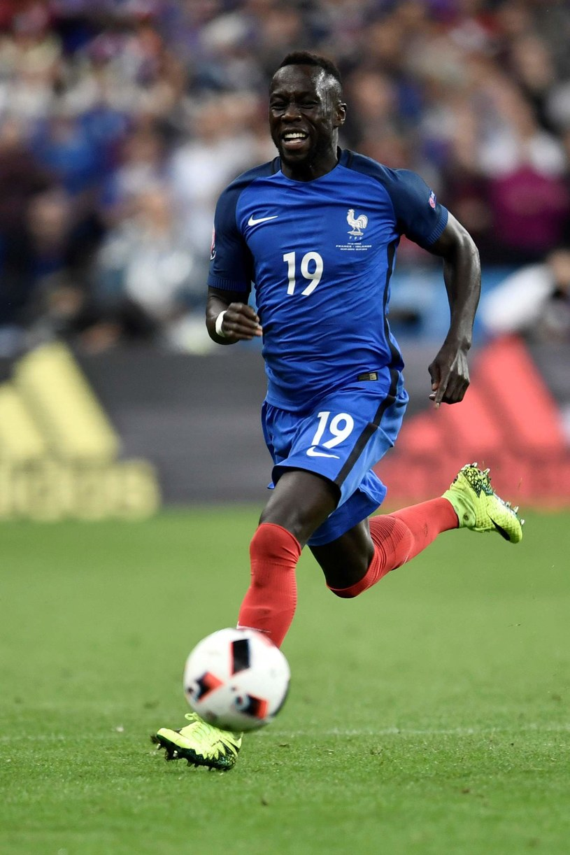 Bacary Sagna /Philippe Lopez  /AFP