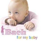 różni wykonawcy: -Bach For My Baby