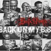 Busta Rhymes: -Back On My B.S.