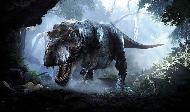 Back to Dinosaur Island /materiały prasowe