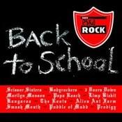 różni wykonawcy: -Back To School