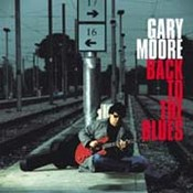 Gary Moore: -Back To The Blues