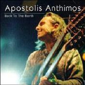 Apostolis Anthimos: -Back To The North