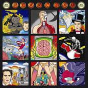 Pearl Jam: -Backspacer