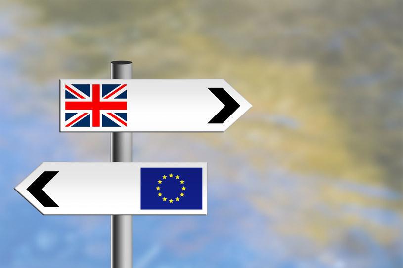 """Backstop to """"polisa ubezpieczeniowa"""", która ma zagwarantować, że nie będzie twardej granicy pomiędzy Irlandią a Irlandią Północną /123RF/PICSEL"""
