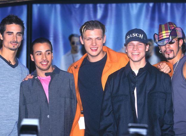 Backstreet Boys  /Getty Images/Flash Press Media