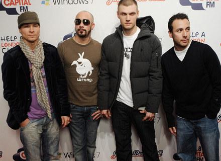 Backstreet Boys - fot. Ian Gavan /Getty Images/Flash Press Media