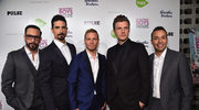 Backstreet Boys: Koncerty w Las Vegas i nowa płyta