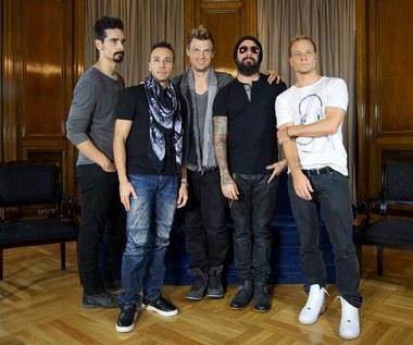 Backstreet Boys w Polsce!