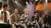 Backstreet Boys: Wokalista zakochany