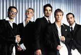 Backstreet Boys /
