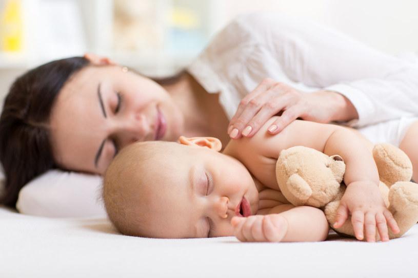 Bacznie obserwuj swoje dziecko /123RF/PICSEL