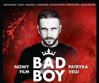 """""""Bad Boy"""" Patryka Vegi od 8 kwietnia w internecie"""