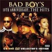 różni wykonawcy: -Bad Boy Records 10th Anniversary... The Hits!