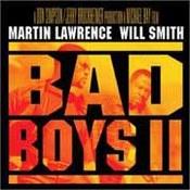 muzyka filmowa: -Bad Boys II