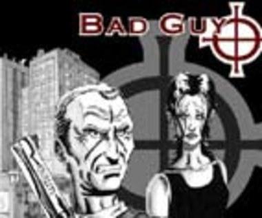 """""""Bad Guy"""": Kolejny komiks w kinie"""