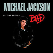 Michael Jackson: -Bad
