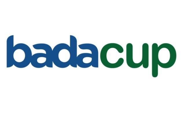 Bada Cup - logo konkursu /materiały prasowe