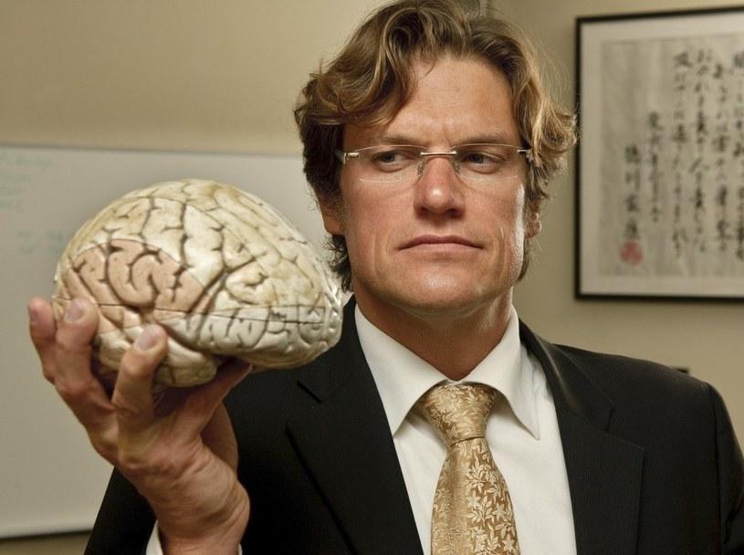 Badacze alarmują - ludzie mają mózgi, ale coraz rzadziej ich używają /East News