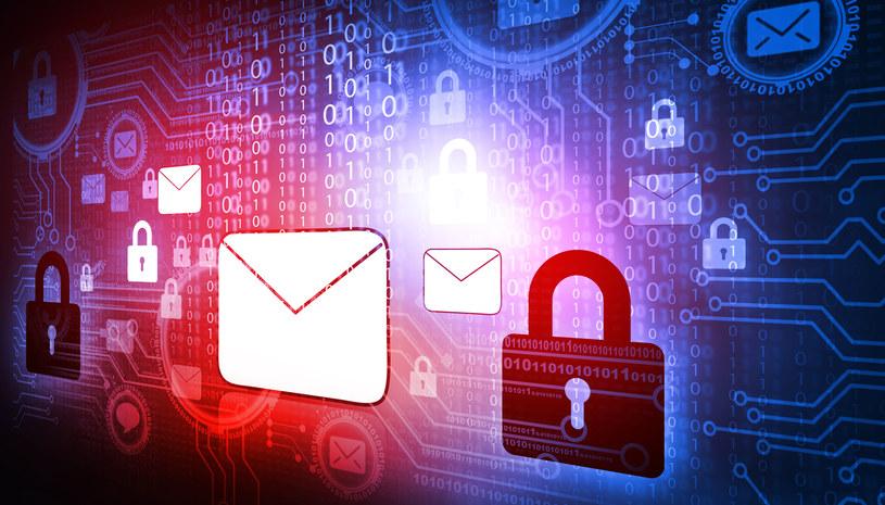 Badacze z uniwersytety Cornell odkryli kolejne zagrożenie dla bezpieczeństwa w sieci /123RF/PICSEL