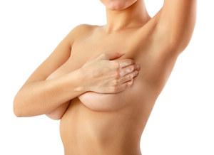Badaj piersi - to bardzo proste!