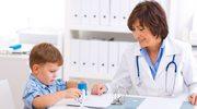 Badania bilansowe u dzieci