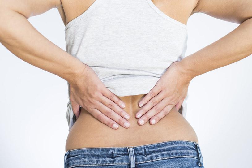 Badania kliniczne sugerują, że akupunktura może zredukować bóle różnego pochodzenia /123RF/PICSEL
