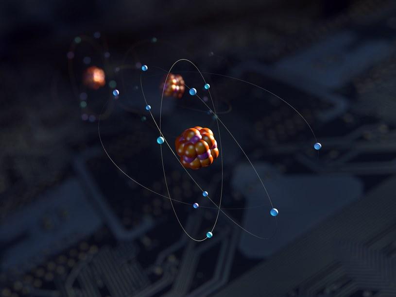 Badanie cząstek elementarnych jest niezwykle trudne, ale potwierdzenie kształtu elektronu ma poważne konsekwencje /123RF/PICSEL