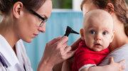Badanie słuchu u noworodków