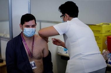 Badanie: Więcej przeciwciał dzięki szczepionce niż po przebyciu Covid-19