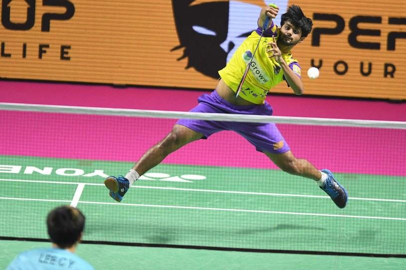 Badminton /AFP