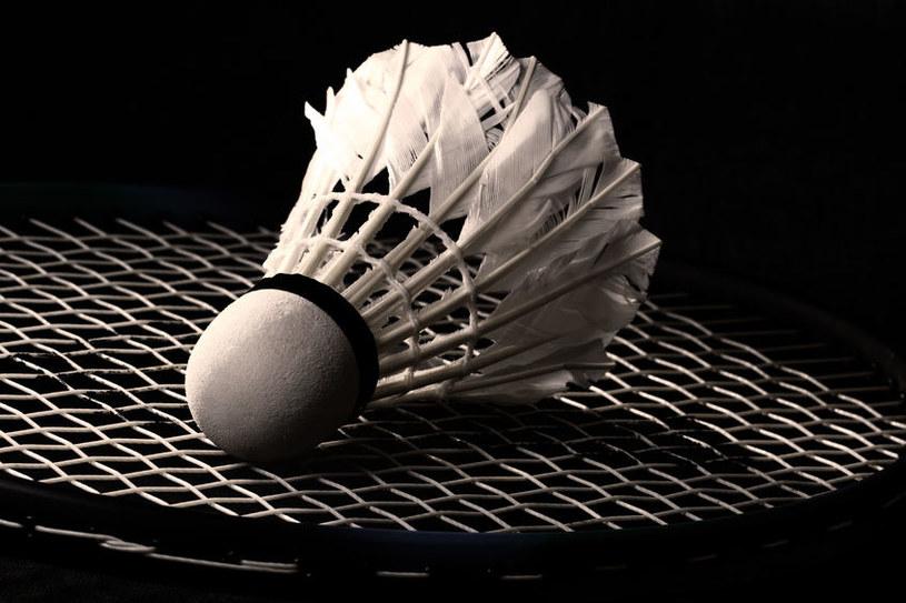 Badminton /©123RF/PICSEL