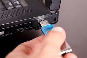 BadUSB - wielki problem urządzeń z USB