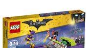 Bądź Batmanem