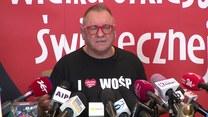 """""""Bądźmy wszyscy przeciwko pogardzie i językowi nienawiści, bez względu na przynależność polityczną"""". Jerzy Owsiak apeluje do polityków"""