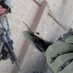 BAE Systems tworzy dla Amerykanów armię mikrorobotów