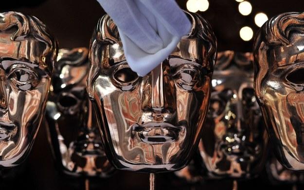 BAFTA /AFP
