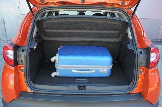 bagaznik /Motor