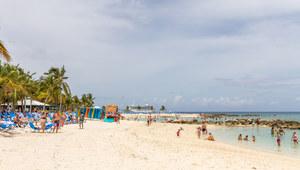 Bahamy, czyli 2 tysiące rajskich wysp