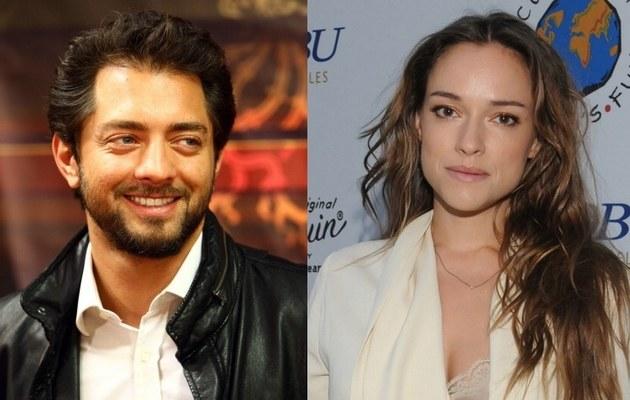 Bahram i Alicja mają się ku sobie? /- /Getty Images