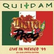 Baja Prog - Live In Mexico '99