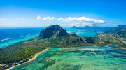Bajeczny Mauritius