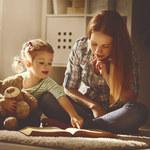 Bajkoterapia może pomóc krzywdzonym dzieciom