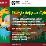 Bajkowe Melodie 2014