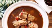 Bak Kut Teh - malezyjski rosół