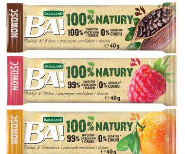 Bakalland: Owoce w wersji smart
