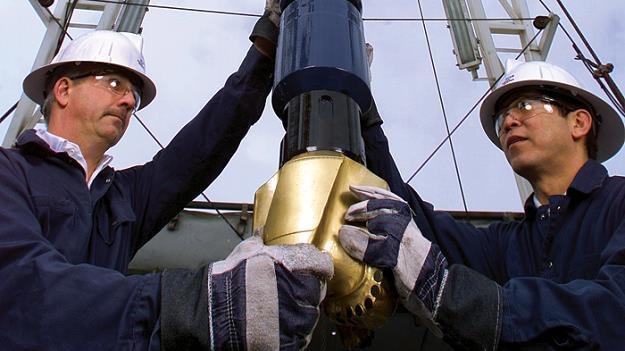 Baker Hughes działa w obszarze poszukiwań ropy i gazu. Fot. inf. pras. /