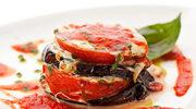 Bakłażan - warzywo delikatne i smaczne