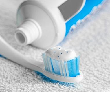 Bakterie, które gromadzą się na szczoteczce do zębów. Jak się ich ustrzec?